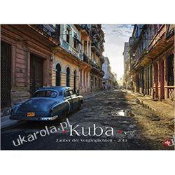 Kalendarz Kuba 2019 Cuba Calendar Lotnictwo