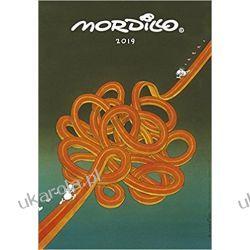 Kalendarz Mordillo Edition 2019 Calendar Kalendarze ścienne