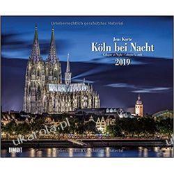 Kalendarz Kolonia 2019 Cologne Calendar Kampanie i bitwy