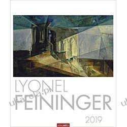 Kalendarz Lyonel Feininger 2019 Art Calendar