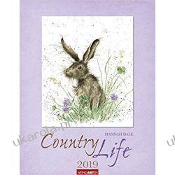 Kalendarz Country Life 2019 Calendar