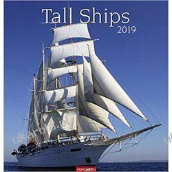 Kalendarz Żaglowce Tall Ships 2019 Calendar
