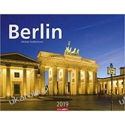 Kalendarz Berlin 2019 Calendar