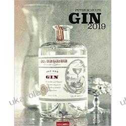 Kalendarz Gin 2019 Calendar