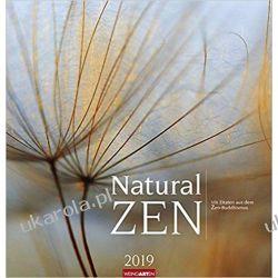 Kalendarz Natural Zen 2019 Calendar