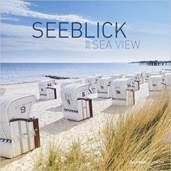 Kalendarz Sea View 2019 Morze Calendar