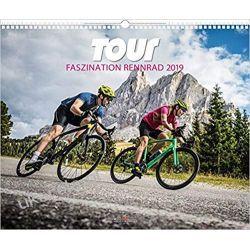 Kalendarz Tour 2019 Kolarstwo Rowery Calendar
