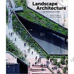 Landscape Architecture: An Introduction Albumy i czasopisma