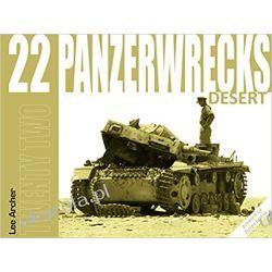 Panzerwrecks 22: Desert Literatura piękna, popularna i faktu