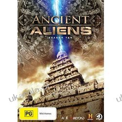 Ancient Aliens Season 10 Filmy