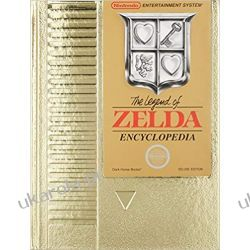 The Legend of Zelda Encyclopedia Limited Edition Pozostałe