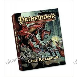 Pathfinder Roleplaying Game: Core Rulebook Po angielsku