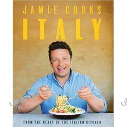 Jamie Cooks Italy Jamie Oliver Kuchnia, potrawy