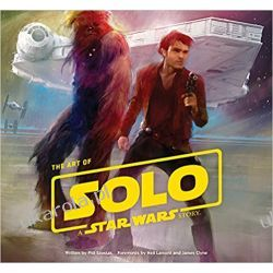 The Art of Solo: A Star Wars Story  Lotnictwo