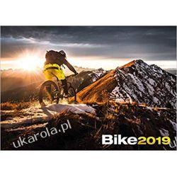 Kalendarz Rowery Bike 2019 Calendar