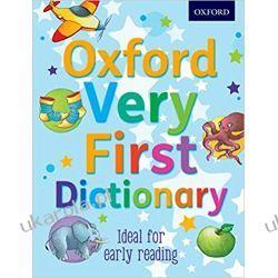 Oxford Very First Dictionary Książki do nauki języka obcego