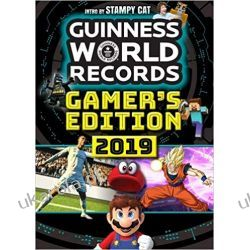 Guinness World Records Gamers edition 2019 Historyczne