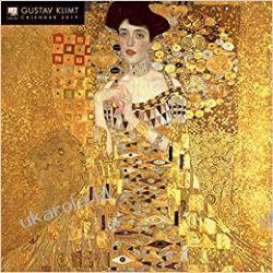 Kalendarz Gustav Klimt Wall Calendar 2019