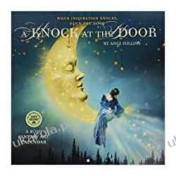 Kalendarz A Knock at the Door Fantasy Art 2019 Calendar