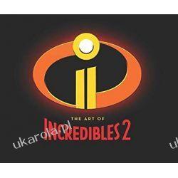 The Art of Incredibles 2  Poradniki i albumy