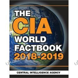 The CIA World Factbook 2018-2019 Samochody