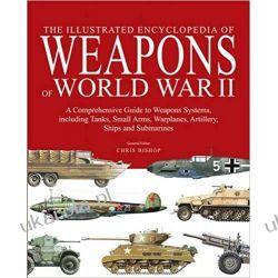 The Encyclopedia of Weapons of World War II Kalendarze książkowe