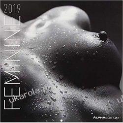 Kalendarz Kobiety Feminine 2019 Calendar