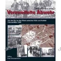 Verzweifelte Abwehr Wingolf Scherer  Kalendarze ścienne