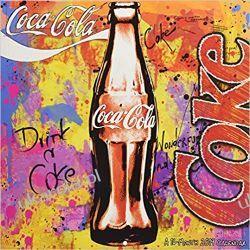 Kalendarz Coca-Cola 2019 Calendar