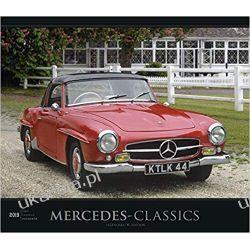 Mercedes-Classics 2019 Oldtimer Bildkalender (33,5 x 29) Calendar
