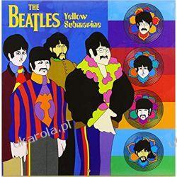 Kalendarz The Beatles Yellow Submarine 2019 Calendar Książki i Komiksy