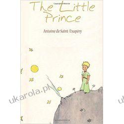 The Little Prince englisch Oprawa miękka Pozostałe