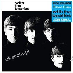Kalendarz The Beatles Collectors Edition Official 2019 Calendar