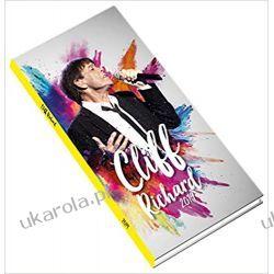 Kalendarz książkowy Cliff Richard Official 2019 Pocket Diary