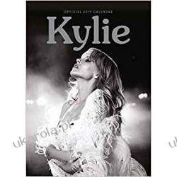 Kalendarz Kylie Official 2019 Calendar  Pozostałe