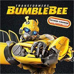Kalendarz Transformers Bumblebee Official 2019 Calendar