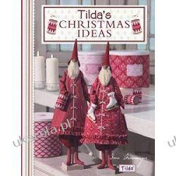 Tilda's Christmas Ideas Historia żeglarstwa