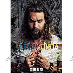 Kalendarz Jason Momoa 2019 Calendar Game of Thrones