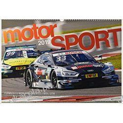 Kalendarz Motorsport 2019 Calendar