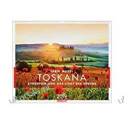 Kalendarz Toskania 2019 Tuscany Calendar Kalendarze ścienne