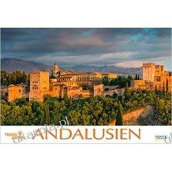 Kalendarz Andaluzja 2019 Andalusien Andalusia Calendar Hiszpania Krajobrazy