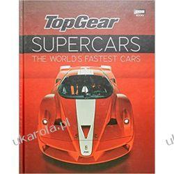 Top Gear Supercars: The World's Fastest Cars Poradniki i albumy