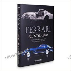 Ferrari 275 GTB Poradniki i albumy
