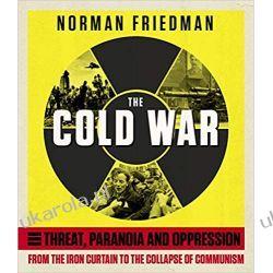 The Cold War Norman Friedman Kampanie i bitwy
