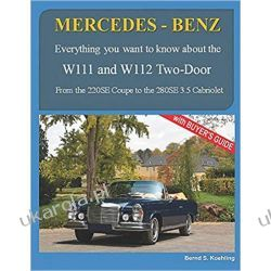 MERCEDES-BENZ, The 1960s, W111C and W112C: From the 220SE Coupe to the 280SE 3.5 Cabriolet  Motoryzacja, transport