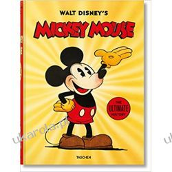 Walt Disney's Mickey Mouse. The Ultimate History Pozostałe