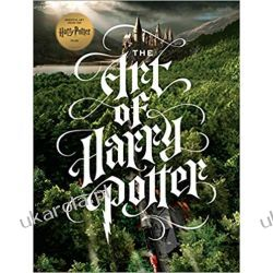 The Art of Harry Potter  Książki i Komiksy