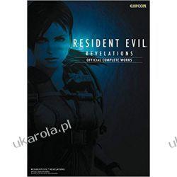 Resident Evil Revelations Poradniki i albumy