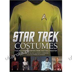 Star Trek - Costumes Poradniki i albumy