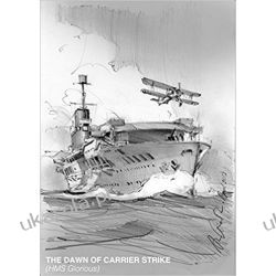 The Dawn of Carrier Strike: The World of Lieutenant W P Lucy DSO RN Pozostałe